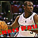 クリス・ポール 2012-13TOP10プレイ