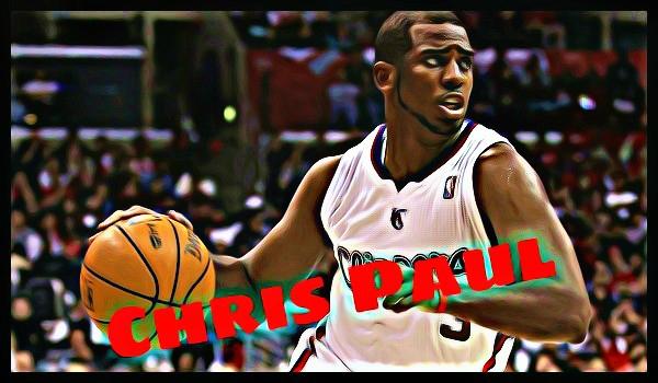 クリス・ポール