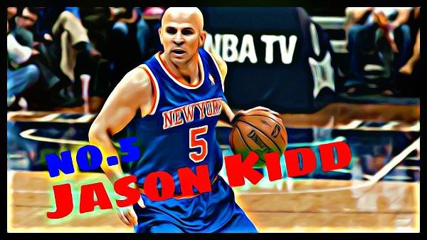 ジェイソン・キッド