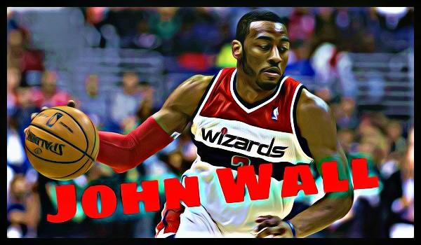 ジョン・ウォール