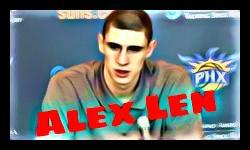 アレックス・レン