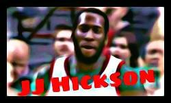 JJ・ヒクソン