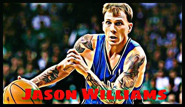 ジェイソン・ウィリアムス