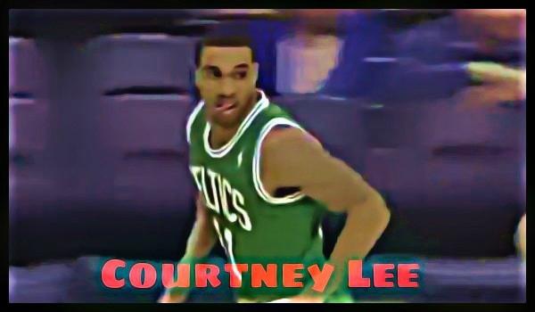 Courtney Lee
