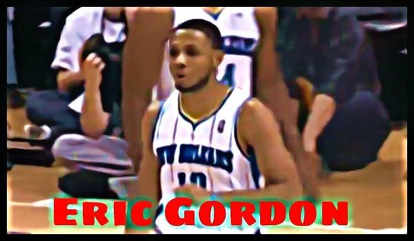 エリック・ゴードン