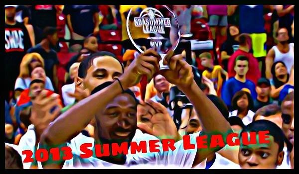 2013年NBAサマーリーグ覇者はウォリアーズ