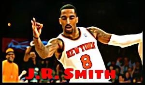 JR・スミス