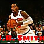 JR・スミス、反麻薬プログラムに違反