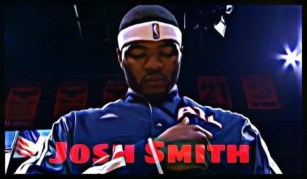 ジョッシュ・スミス