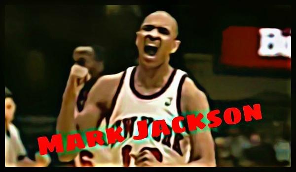 マーク・ジャクソン