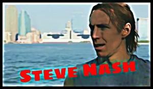 スティーブ・ナッシュ