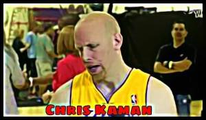クリス・ケイマン