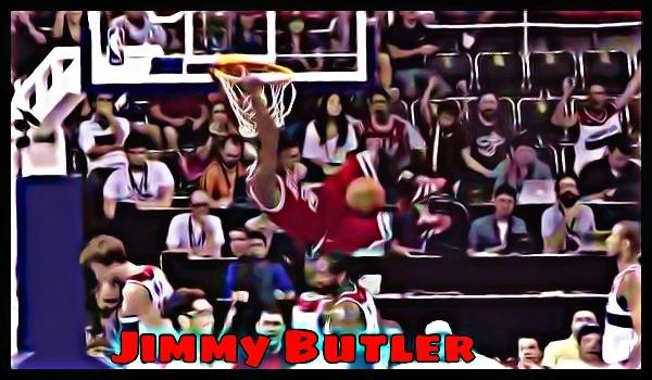 ジミー・バトラー