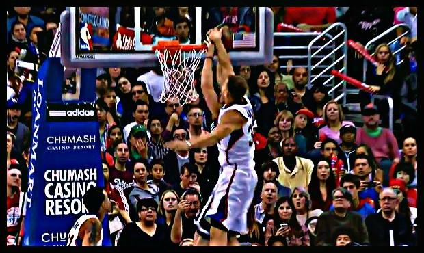 【NBA】ブルックリン・ネッツvsロサンゼルス・クリッパーズ 11月17日結果