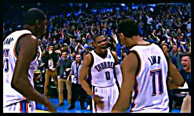 【NBA】ゴールデンステイト・ウォリアーズvsオクラホマシティ・サンダー 11月30日結果