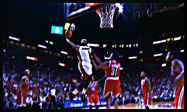 【NBA】ミルウォーキー・バックスvsマイアミ・ヒート 11月13日結果