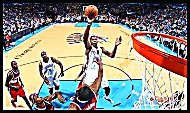 【NBA】ワシントン・ウィザーズvsオクラホマシティ・サンダー 11月11日結果