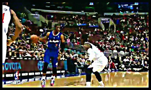 【NBA】ロサンゼルス・クリッパーズvsフィラデルフィア・セブンティシクサーズ 12月10日結果