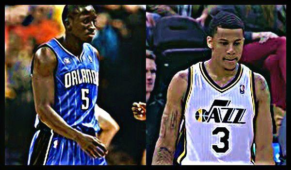【NBA】ルーキー・オブ・ザ・マンスはビクター・オラディポ&トレイ・バーク