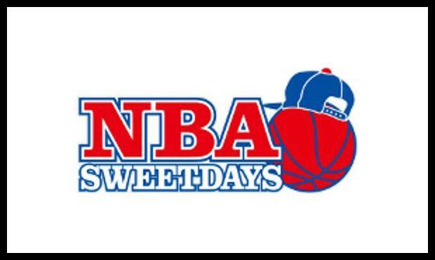 NBA SWEETDAYS