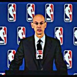 NBA ドナルド・スターリンに永久停職処分等を言い渡す