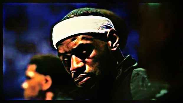 レブロン・ジェイムス「NBAにドナルド・スターリンの居場所はない」