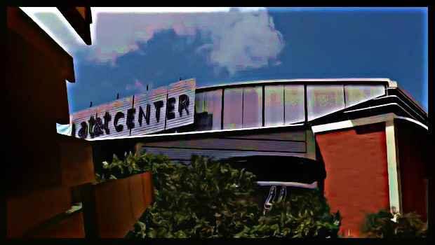 AT&Tセンター