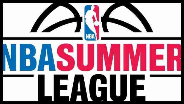 NBAサマーリーグ
