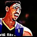 ジョン・カリパリ「アンソニー・デイビスは5年以内にNBAベストプレイヤーになる」