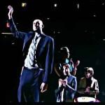 ジードルナス・イルガスカス NBA復帰にチャレンジか?