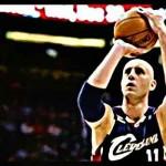 ジードルナス・イルガスカスのエージェント「NBA復帰の噂はデマ」