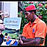 JR・スミス 人生をかけて楽しむゴルフについて大いに語る