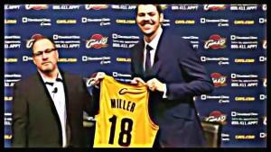 マイク・ミラー