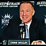 クリス・マリン キングスの新ヘッドコーチ最有力候補か?