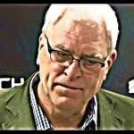 フィル・ジャクソン球団社長 システム批判に対し「11回優勝したことある?」