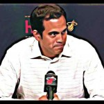 エリック・スポエストラHC「チャンピオンシップレベルのディフェンスをどう取り戻すかが問題」
