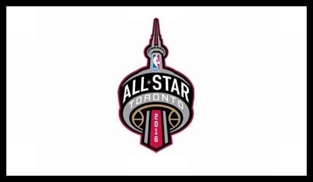 NBAオールスター2016