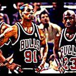 スコッティ・ピッペン&デニス・ロッドマン「1995-96のブルズがベストチーム」