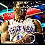 ジェイソン・テリー「MVPはラッセル・ウェストブルック」