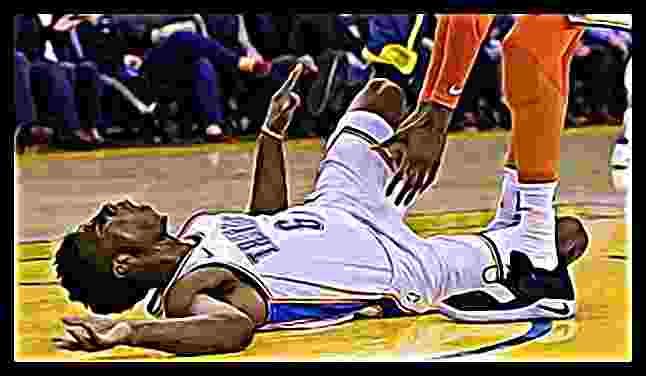 サンダーのハミドゥ・ディアロ 左足首捻挫で7~10日間離脱