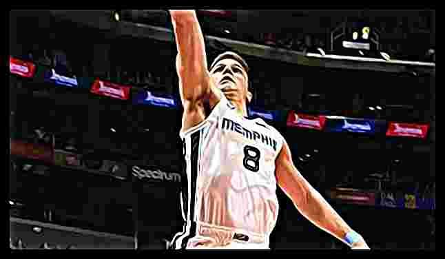 解雇のダスティ・ハナーズ「NBAでプレイすることが夢だった」