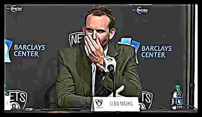 ネッツのショーン・マークスGM「目標は最後まで残っているチームになること」