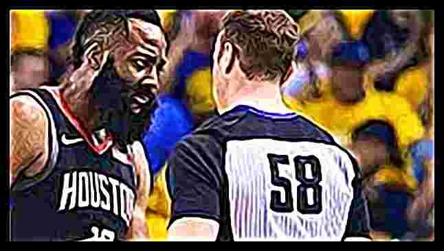 NBAチームのあるコーチ「レフェリーへの不平不満をなんとかしないと」