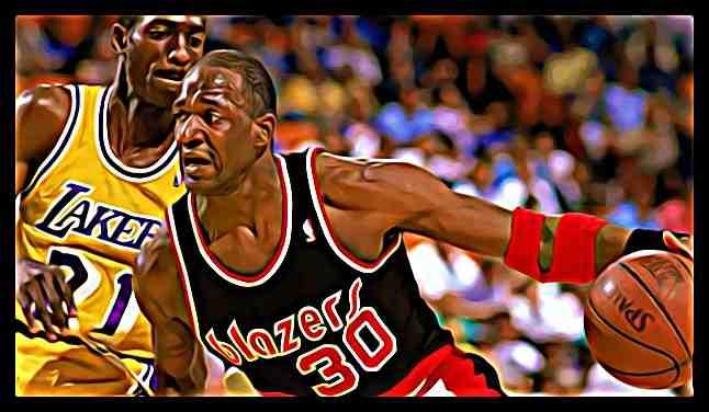 元NBAプレイヤーのテリー・ポーター「ブレイザーズに必要なのは第3のスーパースター」