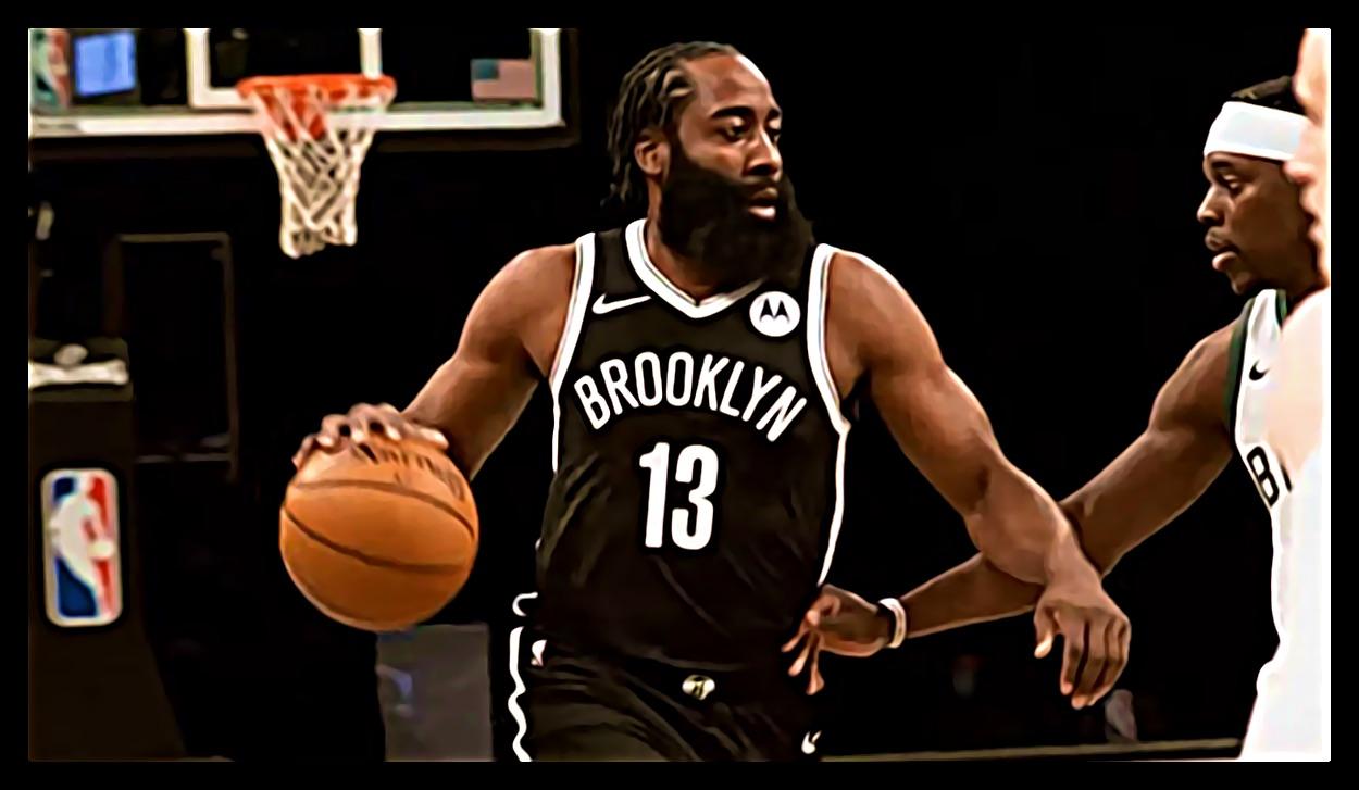 元NBA選手のアントワン・ウォーカー「ジェイムス・ハーデンのスタイルでは優勝できない」