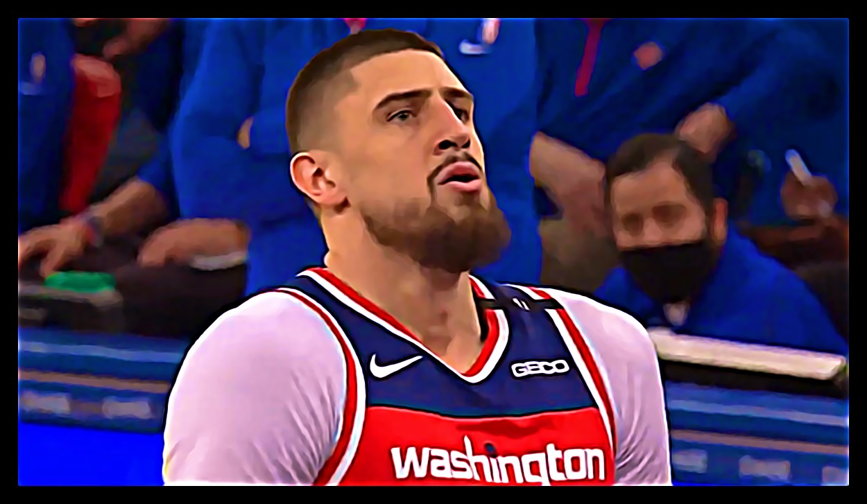 NBAプレイオフ初出場のアレックス・レン「キャリアで最もエキサイティング」
