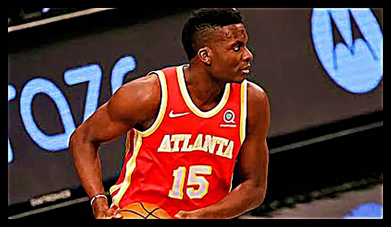 NBA2021-22のリバウンド王オッズのトップはクリント・カペラ