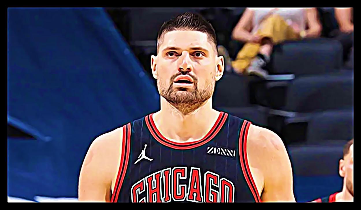 トレード後3P成功率44%のニコラ・ブーチェビッチ「NBAの流れに対応しなければならなかった」